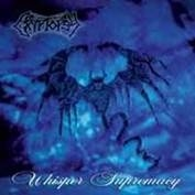 CRYPTOPSY - WHISPER SUPREMACY