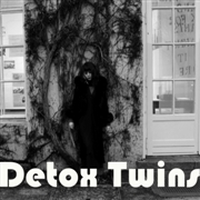 DETOX TWINS - IN THE HOSPITAL GARDEN/TRANSFORMATION