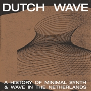 VARIOUS - DUTCH WAVE