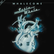 SATIN WHALE - WHALECOME (2LP)