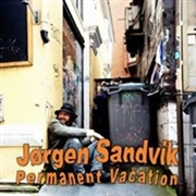 SANDVIK, JORGEN - PERMANENT VACATION