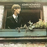 HOWARD, JOHN - KID IN A BIG WORLD