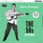PRESLEY, ELVIS - (GREEN) THE 50'S IN STEREO