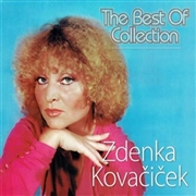 KOVACICEK, ZDENKA - BEST OF COLLECTION