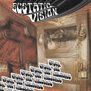 ECSTATIC VISION - (BLACK) UNDER THE INFLUENCE