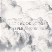 BLACK BOOK LODGE - STEEPLE AND SPIRE