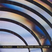 POLONIO - BLOAD STATIONS * SYNTAX ERROR