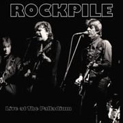 ROCKPILE - LIVE AT THE PALLADIUM