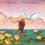CYMANDE - PROMISED HEIGHTS (UK)