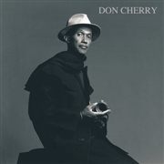 CHERRY, DON - LIVE AT THE BRACKNELL JAZZ FESTIVAL 1986 (2LP)