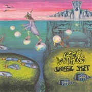 OZRIC TENTACLES - JURASSIC SHIFT