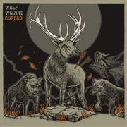 WOLF WIZARD - CURSED