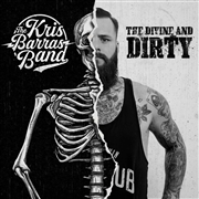 BARRAS, KRIS -BAND- - DIVINE AND DIRTY