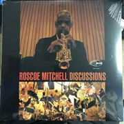 MITCHELL, ROSCOE - DISCUSSIONS (2LP)