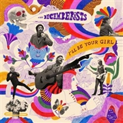 DECEMBERISTS - (BLACK) I'LL BE YOUR GIRL
