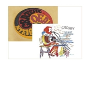 GRATEFUL DEAD/DAVID CROSBY - COMPLETE OAKLAND NEW YEAR'S EVE 1986 SHOW (4CD)