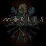MORTIIS - (BLACK) PERFECTLY DEFECT