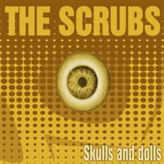 SCRUBS - SKULLS AND DOLLS
