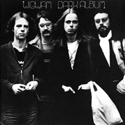WIGWAM - DARK ALBUM (2LP/BLACK)