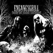 FENRIZ' RED PLANET/NATTEFROST - ENGANGSGRILL (COL)