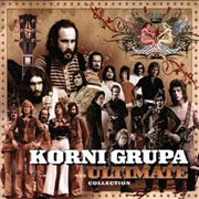 KORNI GRUPA - ULTIMATE COLLECTION (2CD)