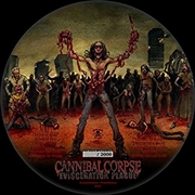 CANNIBAL CORPSE - EVISCERATION PLAGUE (PD)