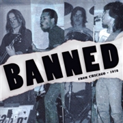 BANNED FROM CHICAGO - 1978