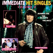 VARIOUS - IMMEDIATE HIT SINGLES, VOL. 2