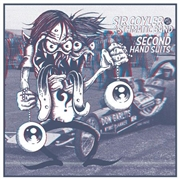 "SIR COYLER AND HIS ASTHMATIC BAND/SECOND HAND SUITS - SECOND HAND SUITS/SIR COYLER... (10"")"