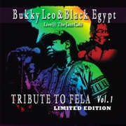 LEO, BUKKY -& BLACK EGYPT- - TRIBUTE TO FELA, VOL. 1