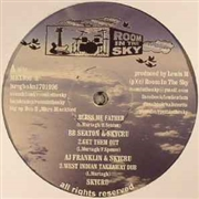 "SEATON, B.B. -& SKYCRU- - BLESS ME FATHER (10"")"