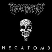REPUGANT - HECATOMB