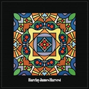 BARCLAY JAMES HARVEST - BARCLAY JAMES HARVEST (REMASTERED & EXPANDED)