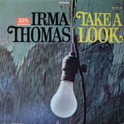 THOMAS, IRMA - TAKE A LOOK