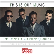 COLEMAN, ORNETTE - THIS IS OUR MUSIC (ITALY)