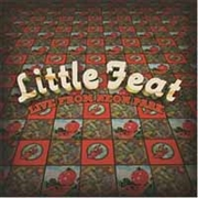 LITTLE FEAT - LIVE FROM NEON PARK (2CD)