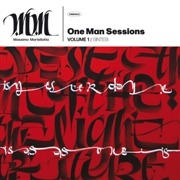 MARTELLOTTA, MASSIMO - ONE MAN SESSIONS, VOL. 1: SINTESI