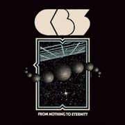 CB3 - FROM NOTHING TO ETERNITY
