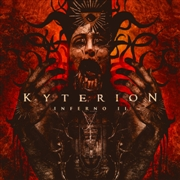 KYTERION - INFERNO II (BLACK)