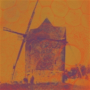 ASTEROID NO. 4 - THE WINDMILL OF THE AUTUMN SKY