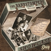 BARNSTOMPERS - SHOWCASE
