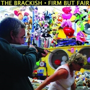 BRACKISH - FIRM BUT FAIR (YELLOW)