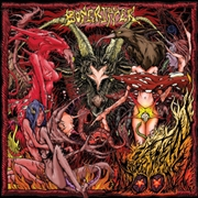 BONGRIPPER - (CAMO) SATAN WORSHIPPING DOOM (2LP)