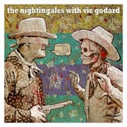 NIGHTINGALES/VIC GODDARD - COMMERCIAL SUICIDE MAN / ACE OF HEARTS / UNDERDOG