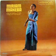 MAKEBA, MIRIAM - MIRIAM MAKEBA