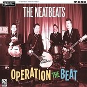 NEATBEATS - OPERATION THE BEAT
