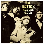 ACTION (UK) - ROLLED GOLD
