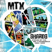 MR. T EXPERIENCE - SHARDS, VOL. 1