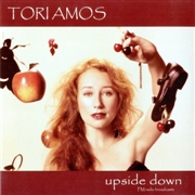AMOS, TORI - UPSIDE DOWN: FM RADIO BROADCASTS