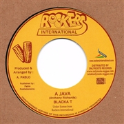 BLACKA T - A JAVA/VERSION